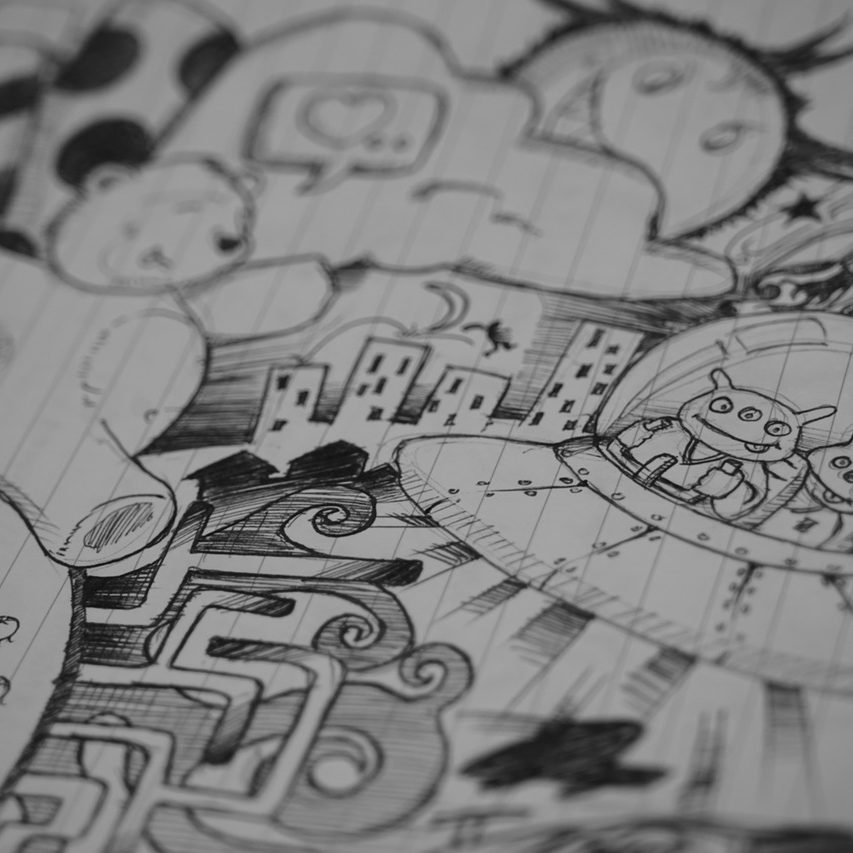 dibuix