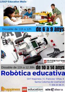 robotica-educativa-hapiness