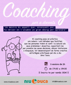 COACHING per docents