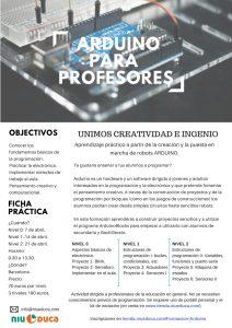 ESP Arduino professores