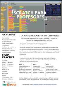 ESP Scratch profesores