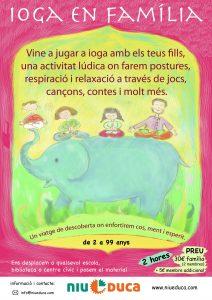 ioga en familia 20
