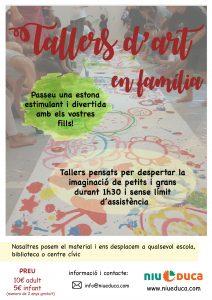 taller art familia2